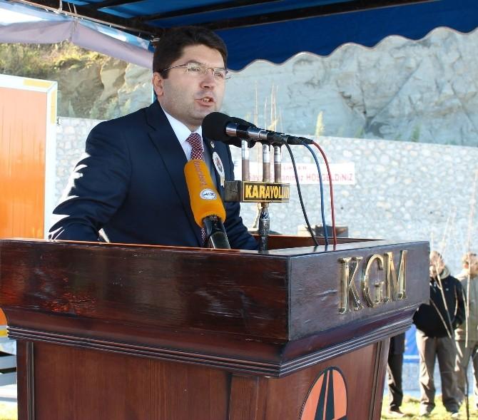 Milletvekili Yılmaz Tunç; İstiklal Marşı'mız, Bağımsızlığımızın Yegane İfadesidir