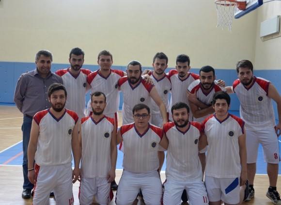 Atatürk Üniversitesi Basketbol Turnuvası Başladı