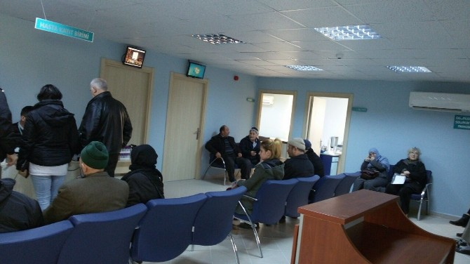 Çekirge Devlet Hastanesi Pilot Semt Polikliniği Hizmete Açıldı