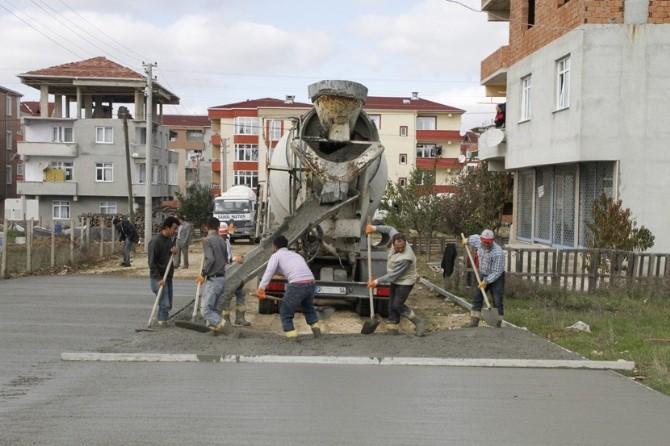 Kapaklı Belediyesi Fen İşleri Müdürlüğü'nün 1 Aylık Karnesi Açıklandı