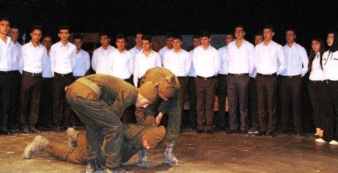 Van'da İstiklal Marşı'nın Kabulü Ve Mehmet Akif Ersoy'u Anma Programı