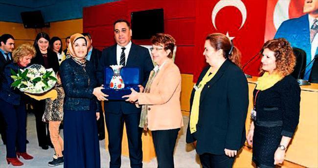 TKB'li kadınlar Tarsus'ta buluştu