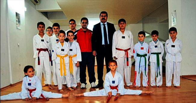 İskenderun Belediyesi sportif çalışmalara hız verdi