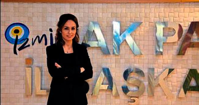 AK Partili kadınlar genel kurula hazır