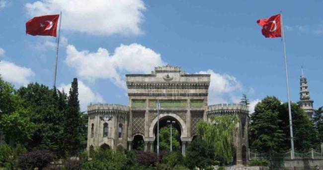 İstanbul Üniversitesi rektörlük seçimi sona erdi
