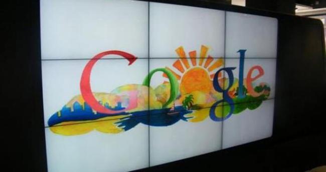 Google Apple Store'a rakip oldu!