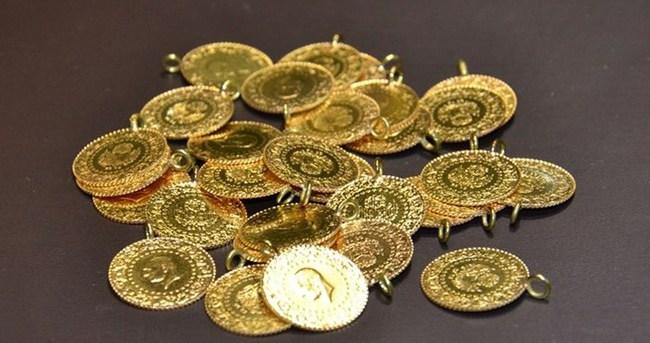 Çeyrek altın ne kadar? İşte son altın fiyatları