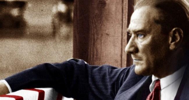Atatürk'ün kayboldu denilen vasiyeti ortaya çıktı