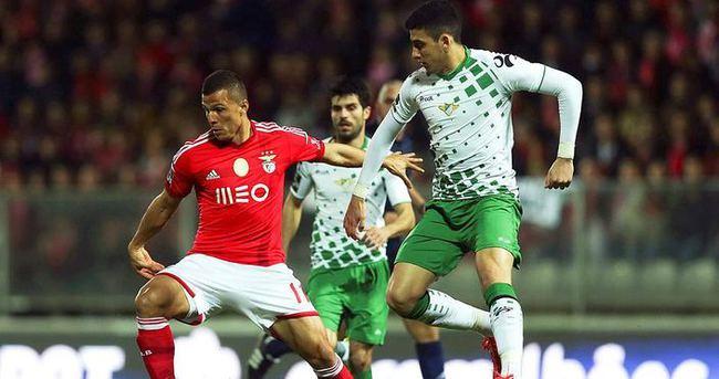 Benfica – Braga Portekiz Premier Lig maçı ne zaman saat kaçta hangi kanalda?