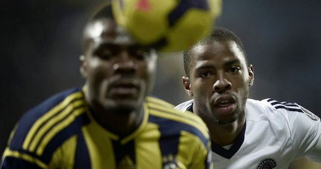 Donk'un Galatasaray'a transferine onay çıktı