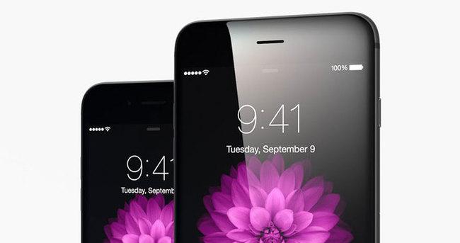 iPhone 6S'te Samsung'un rolü