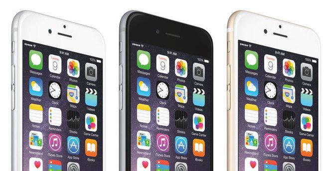 iOS 8.2 şikayetleri