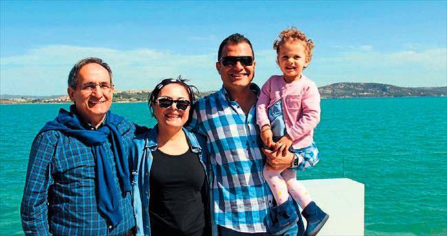Kanserde erken teşhis çiftin hayatını kurtardı