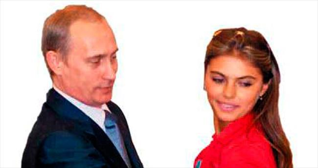 'Putin ortadan kayboldu çünkü baba oldu'