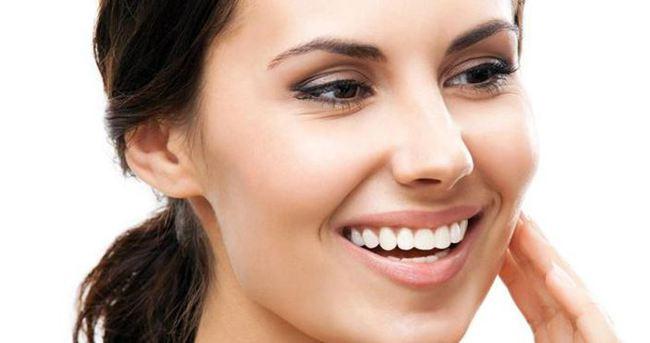 Mutluluk cildi güzelleştiriyor