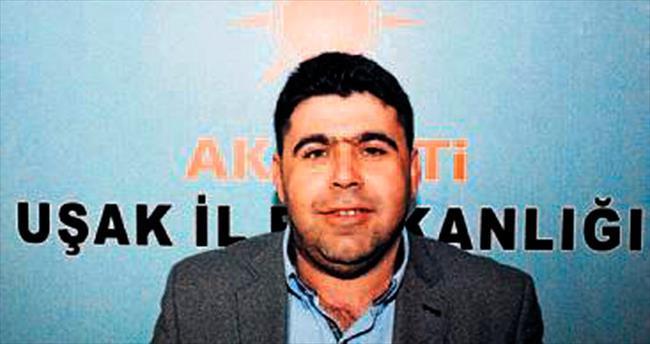 Uşak'a devlet hastanesi müjdesi