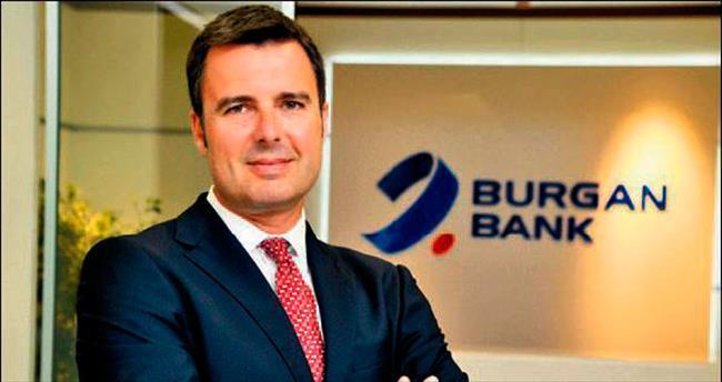 Burgan Bank lig atlamayı hedefliyor
