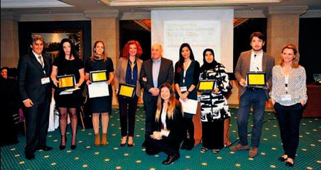 Liv Hospital'a Komşu'dan inovatif yaklaşım ödülü