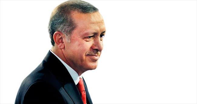 Erdoğan bu bölgede iyi bir liderlik yaptı