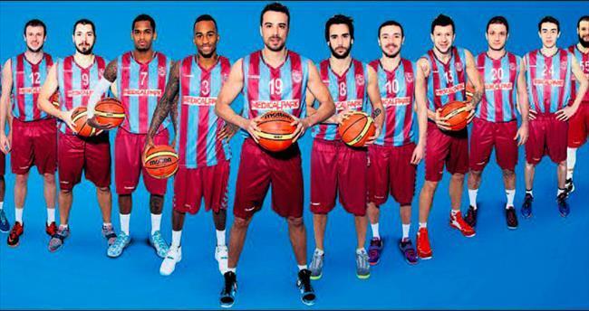 FIBA'ya Final-Four başvurusu