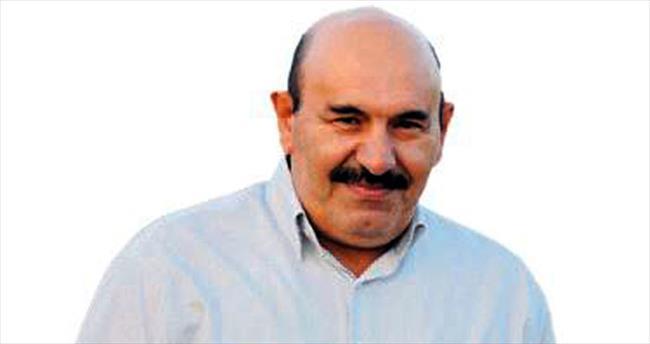 Osman Öcalan'a kırmızı bülten