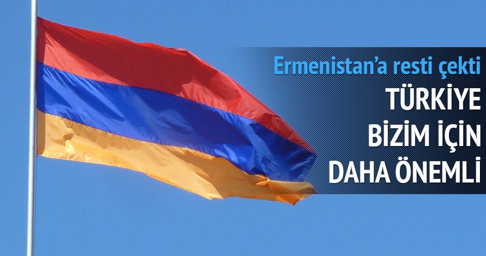 Norveç Başbakanı, Ermenistan'a restini çekti