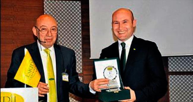 Eskidji Gayrimenkul Ödülleri dağıtıldı