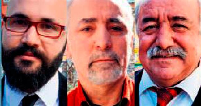 Tunceli'den barışa destek