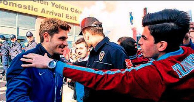 Trabzonspor üç peşinde