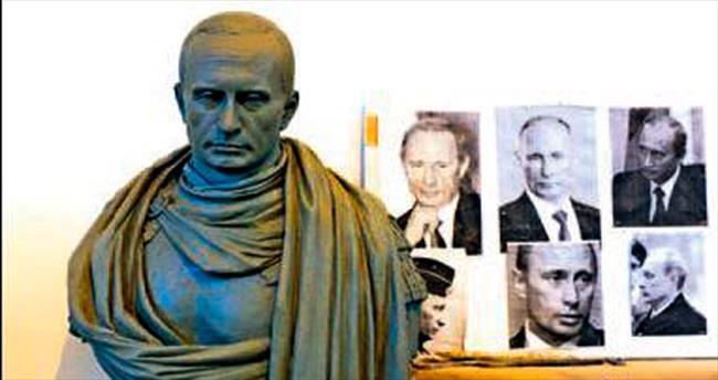 Roma imparatoru Vladimir Putin!