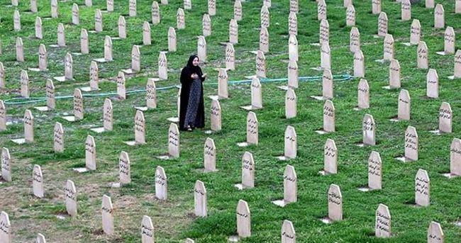 Halepçe Katliamı 27. yılında