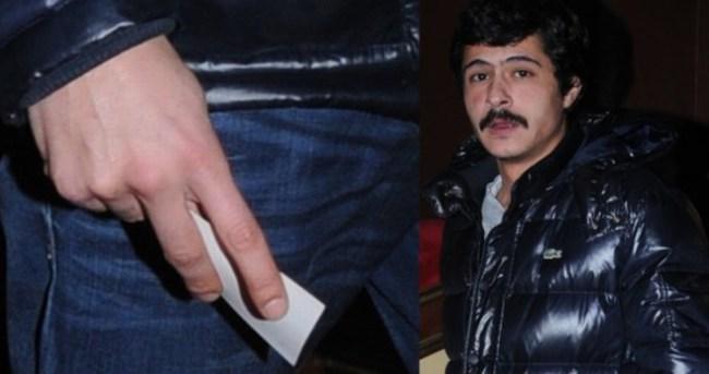 İsmail Hacıoğlu, Vildan Atasever'i silemedi