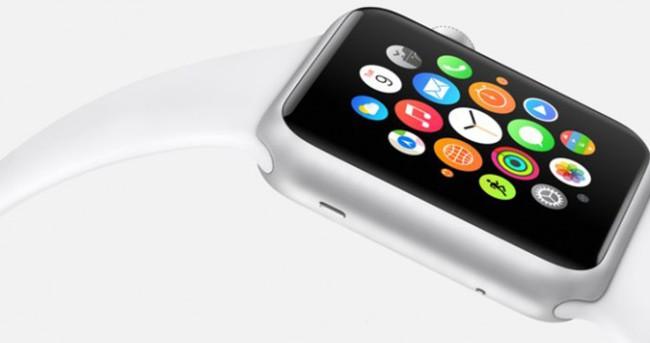 Apple Watch'un merak edilen özelliği
