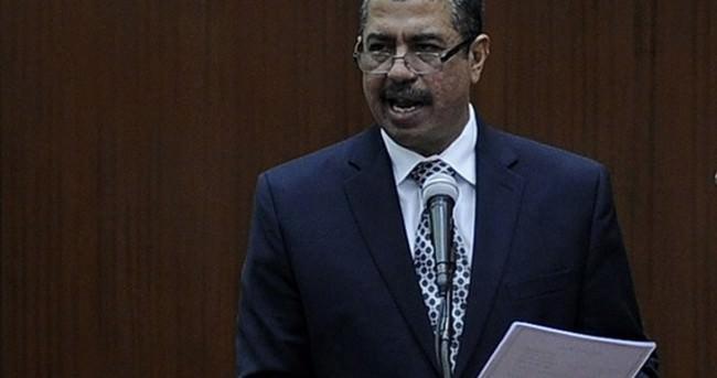 Yemen'de Bahhah'ın ev hapsi kaldırıldı