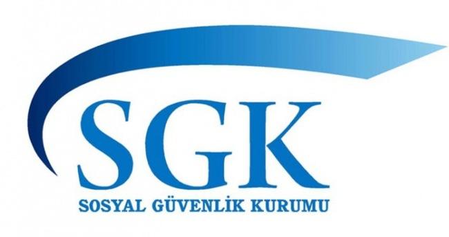 SGK'dan flaş açıklama