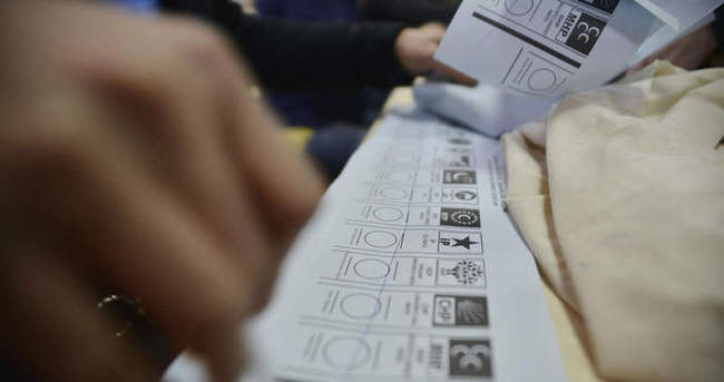 YSK Seçmen Sorgulama - Nerede oy kullanacağım! (YSK'dan kritik uyarı tıklamayın)