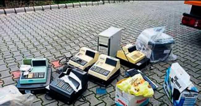 Elektronik atıklar geri dönüşümde