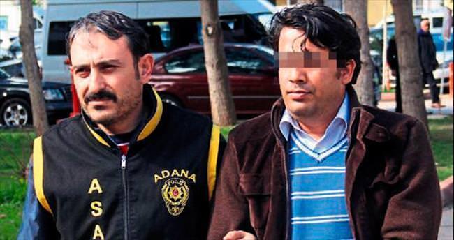 Folklor eğitmeni tacizden tutuklandı