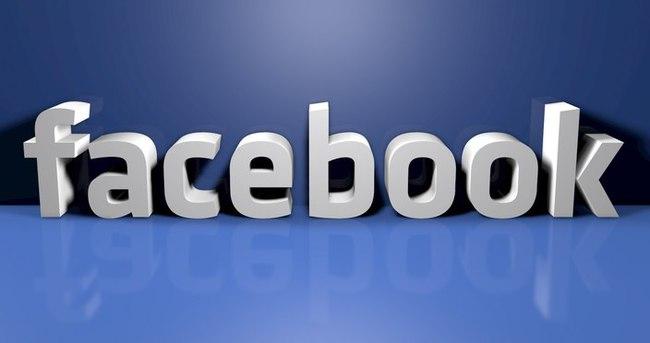 Facebook'ta içerik kaldırma yeniliği
