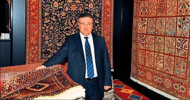 Küresel finansın gözü Gaziantep'te