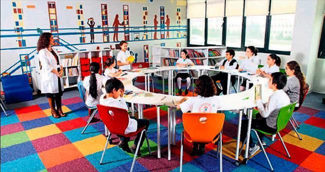 Bahçeşehir Koleji 2. şubesini açıyor