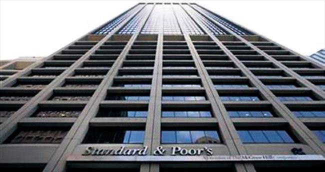 S&P: Konutta iç talep canlanacak