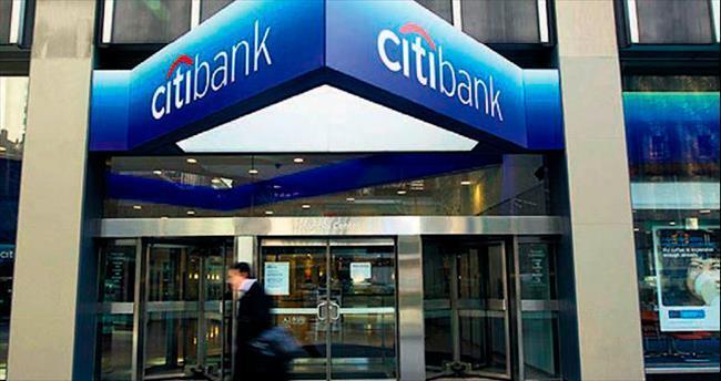 Citibank: Türkiye'de yatırım devam edecek