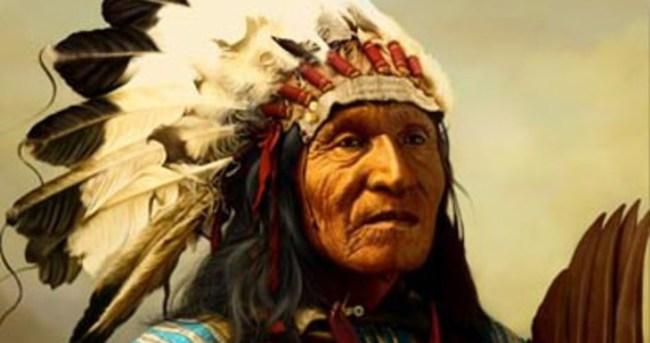 ABD'de 'Kızılderililer' ismine yasaklama