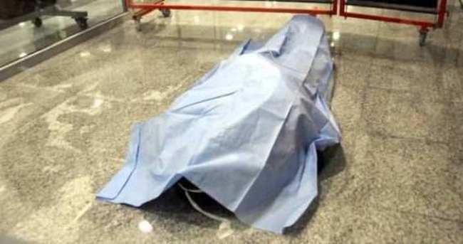 Son nefesini havalimanında verdi