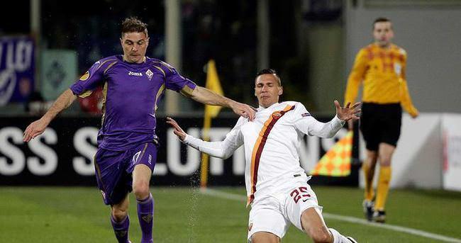 Roma – Fiorentina UEFA Avrupa Ligi Maçı Ne Zaman Saat Kaçta Hangi Kanalda?
