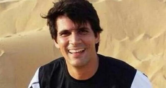 Venezuelalı muhalif serbest