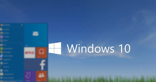 Windows 10, bu yaz kullanıcılarla buluşacak