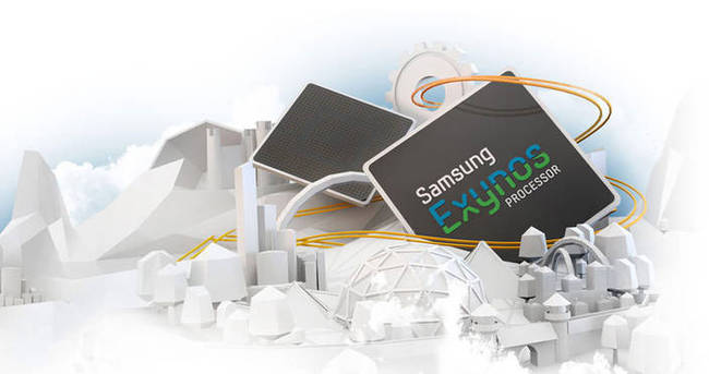 Samsung'un yeni bombası