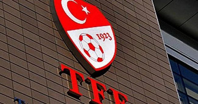 TFF'den transfer yasağı açıklaması